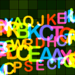 Alphabetic 5